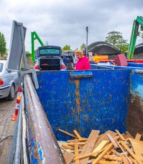Gemeenteraad schrikt rot van extra miljoenen voor afval: 'Waarom komt dit nu pas aan het licht?'