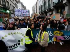 Les étudiants du supérieur invités à manifester aussi pour le climat