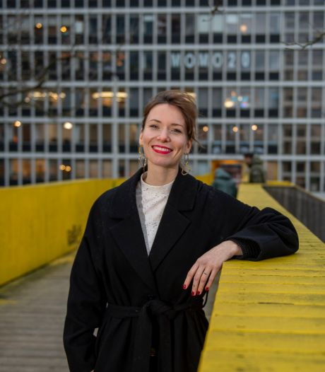 Kelly's handspray helpt bij het desinfecteren van je handen én het verduurzamen van Rotterdam