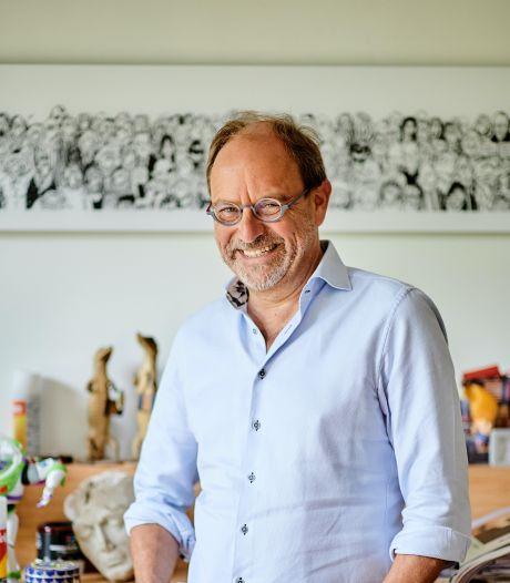 Après 35 ans, la RTBF met fin à sa collaboration avec Pierre Kroll