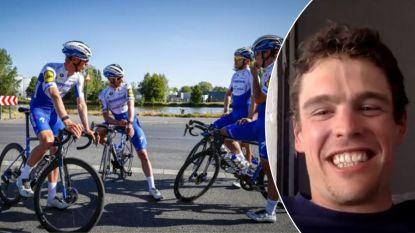 De aparte weddenschap van 'De Melkerie': wint één van de vier Parijs-Roubaix of de Ronde, nemen ze deel aan de... Koppenbergcross