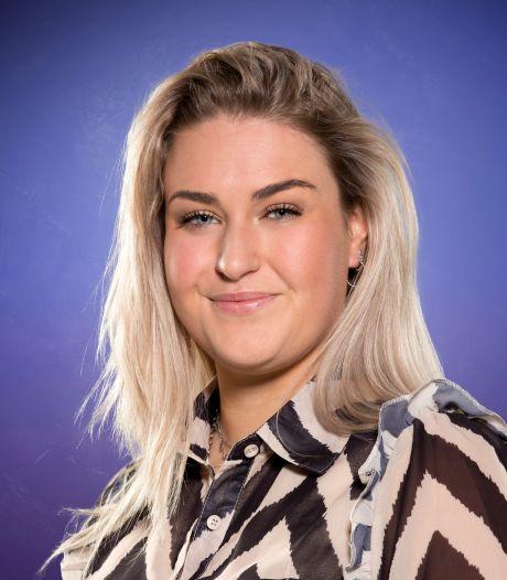 Jill kan niet wachten Big Brother-liefje Thomas te zien: 'Ik hoop dat corona voorbij is'