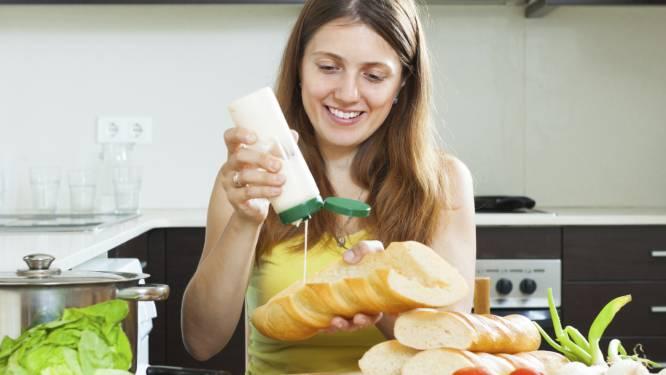 Niet alleen voor bij de frietjes: dit kan je allemaal doen met mayonaise