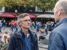 Écht contact tijdens Biggest Eye Contact in Enschede