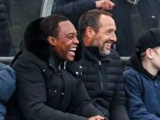 Regi Blinker: 'Laat ze vooral roepen dat Feyenoord géén titelkandidaat is'