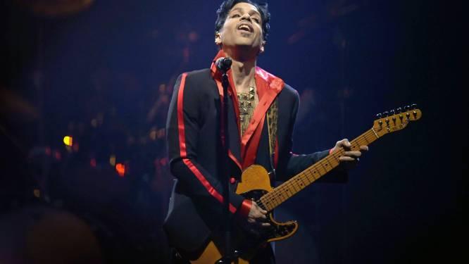 Vijf jaar na zijn dood: nieuw album van Prince vanaf 30 juli te verkrijgen