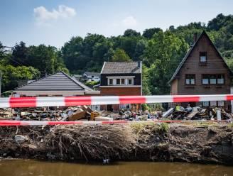 Heropbouw van Wallonië zal maanden, misschien zelfs jaren duren: meer dan honderd aannemers geven bouwverlof op om huizen te herstellen