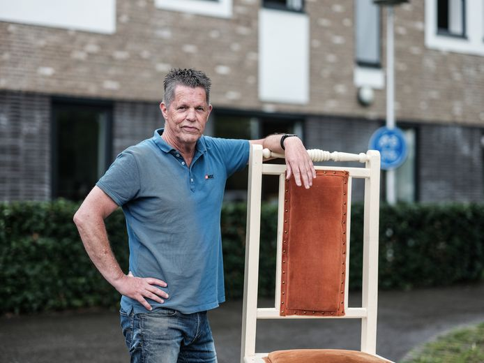 Klaas Leutscher gaat met pensioen na 30 jaar onderwijs in Steenderen.
