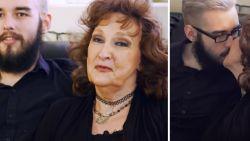 """""""Ik ben 19, mijn vrouw is 72. Ik heb me nooit aangetrokken gevoeld tot jongere dames"""""""