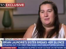 """La soeur de Brian Laundrie le supplie de """"se manifester"""": """"Sors-nous de cet horrible pétrin"""""""