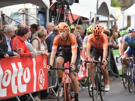 Lars Boom stopt voorlopig met wegwielrennen, focus op mountainbike