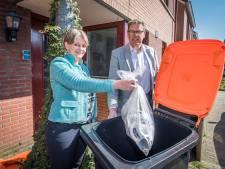 Borne doet voorstel voor extra betaling van restafval