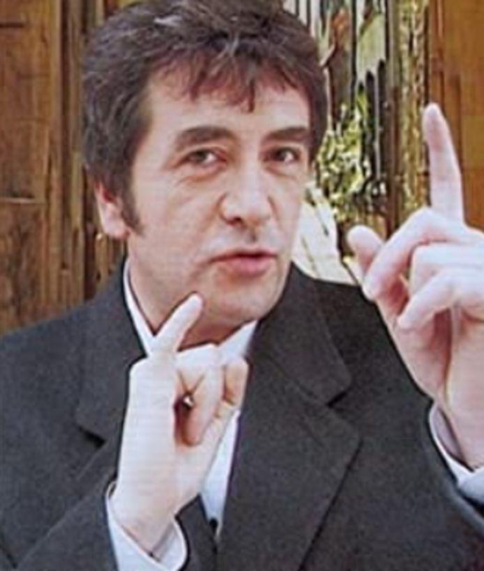 Jean-Yves Lafesse est décédé.