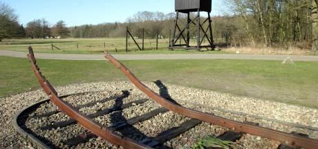 Herinneringcentrum Kamp Westerbork hoogst gewaardeerde culturele instelling in Drenthe