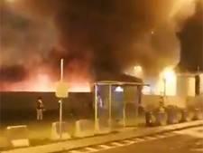 Important incendie à l'aéroport de Liège: de gros dégâts mais les vols ont repris