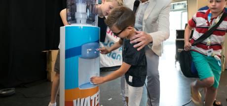 Juni Watermaand Laarbeek van start: 'Zonder water kunnen we niet veel'