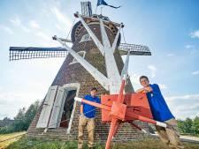Voor Lithse molen is de opvolging wél geregeld: 'Jonge aanwas in regio is nodig'