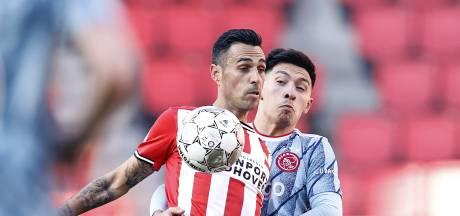 Geen rode kaart voor Martínez en afgekeurde goal Vertessen: 'Juiste beslissingen'