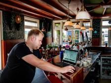 Druktemonitor werkt: 150.000 vakantievierders checkten eerst hun bestemming