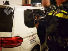 Geluidsoverlast verraadt Nijmegenaar die nog een kleine zeven jaar celstraf te goed heeft