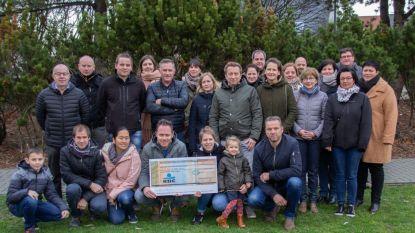 Actie Linde-Boom klokt af op 50.245,26 euro