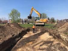 Archeologisch onderzoek Sesterpark Uden als opmaat naar woningbouw