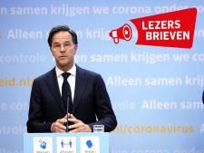 Reacties op excuses premier Rutte: 'Als iemand een excuus moet maken dan is het de jeugd'