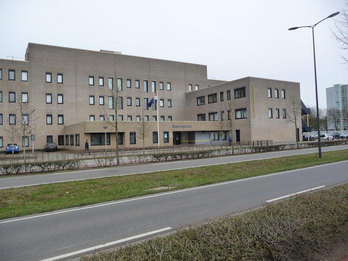 Domien van der Meijden/BD