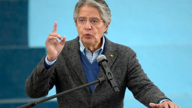 Noodtoestand in Ecuador wegens drugsgeweld