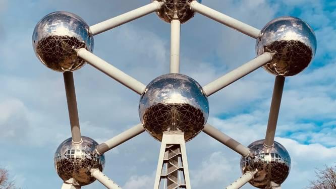 Voici les lieux touristiques belges les plus recherchés depuis le début de l'année