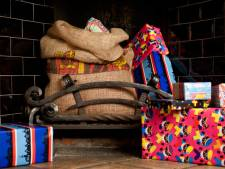 Sinterklaascadeaus ook voor armere kinderen