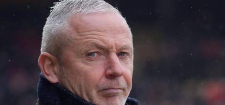 Naam De Gier cirkelt rond boven De Vliert, wordt hij de nieuwe coach van FC Den Bosch?