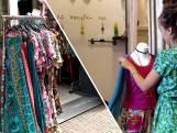 Chantal maakt duurzame kleding: niets wordt verspild