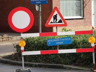 Molenstraat afgesloten voor doorgaand verkeer