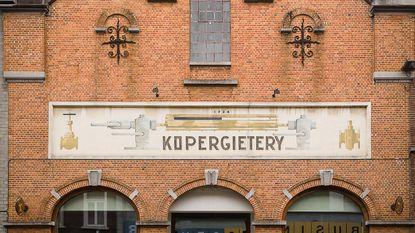 Aankoop gebouw redt Kopergietery