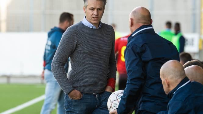"""Uitstel competitie tot 8 november niet voldoende voor KVK Tienen: """"Twee maten en gewichten"""""""