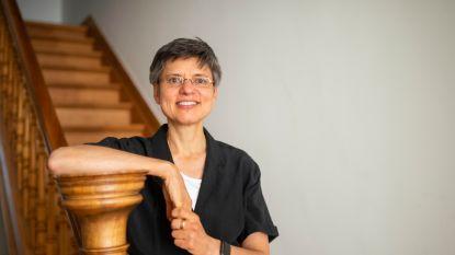 """Cathy Berx, de vrouw die een hele provincie op avondklok zet: """"Ik heb zelf moeite met macht. Wie ben ik om dromen aan diggelen te slaan?"""""""