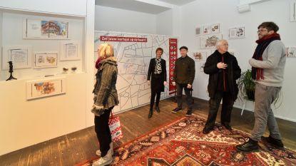 Storybox speelt Turnhoutse troeven uit in unieke exporuimte