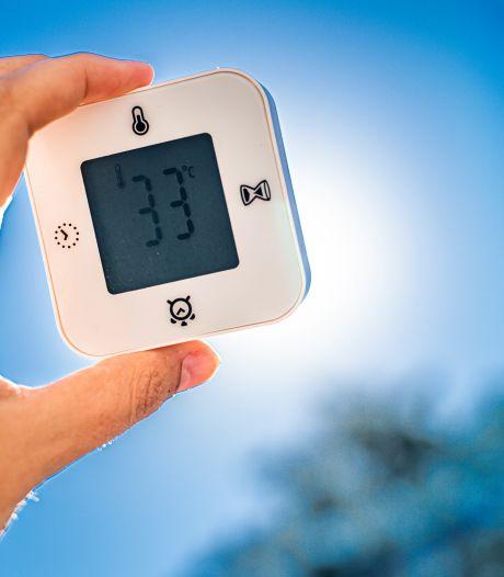 Le mercure va grimper jusqu'à 32 degrés