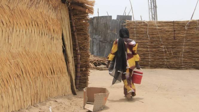 Twintigtal schoolkinderen komt om bij brand in Niger