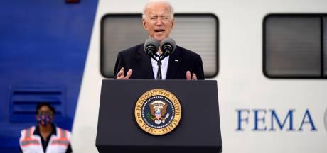 Le vaste plan de relance Biden adopté à la Chambre