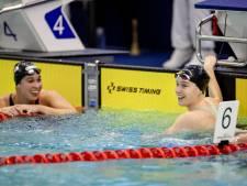 Valerie van Roon haalt vanuit het niets olympische limiet: 'Ik dacht: klopt dat scorebord wel?'