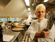 'Nederlandse Gordon Ramsay' Jon Sistermans (75) overleden: 'Als hij de keuken instapte, voelde je een siddering'