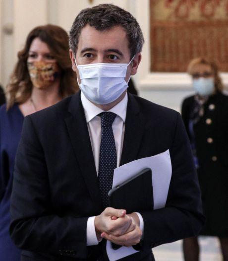 """""""Scandalisé"""" par ses opérations anti-migrants, Darmanin veut dissoudre Génération identitaire"""