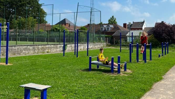 Nieuwe Fit-o-meter aan sporthal De Ommegang moet onveilige voorganger doen vergeten