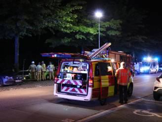 Dronken man in kritieke toestand naar ziekenhuis gevoerd na val in Dender