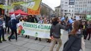 """450 klimaatbetogers trekken door Gentse straten: """"In gesprek gaan met sceptici"""""""