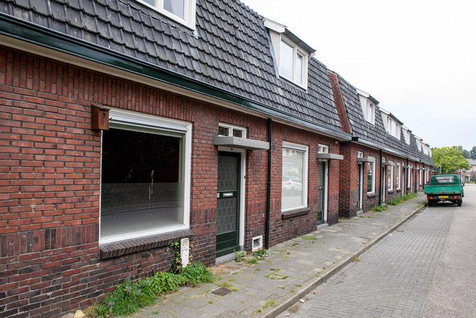 Een aantal leegstaande woningen aan de Huurnestraat en Tijgaardenstraat worden door WBO Wonen beschikbaar gesteld aan Humanitas Onder Dak dat er een Trainingshuis voor jongeren wil onderbrengen.