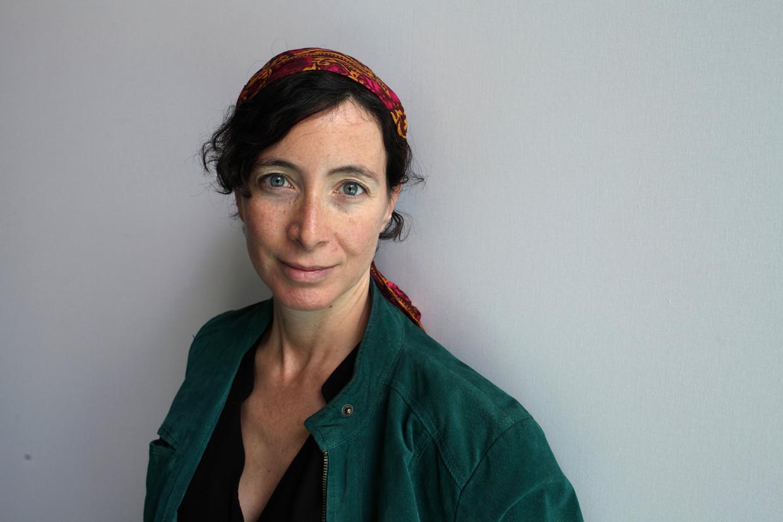Ayelet Gundar-Goshen. Beeld BELGAIMAGE