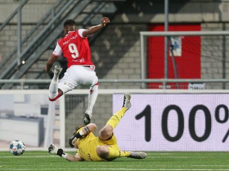 Samenvatting: MVV Maastricht - Excelsior